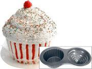 Fox Run Nonstick Giant Cupcake Pan