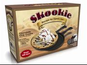 Skookie 4-pc. Cast-Iron Cookie Skillet Set
