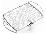 Weber Original Fish Basket, Stainless Steel