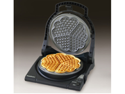 Chef'sChoice WafflePro Five-of-Hearts WafflePro Waffle Iron