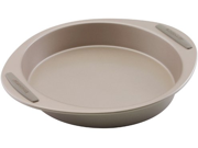 Farberware 9-in. Round Nonstick Soft Touch Bakeware Cake Pan