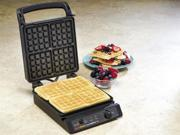 Chef'sChoice 4-slice Classic Waffle Iron