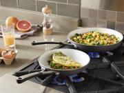 Calphalon 2-pc. Ceramic Nonstick Simply Calphalon Omelette Pan Set
