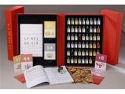 Le Nez du Vin 54-pc. Ultimate Wine Aromas Master Kit