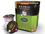 Green Mountain Coffee 8-ct. K-Carafe Coffee, French Roast