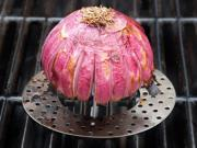 Charcoal Companion Blossoming Onion Grill Rack