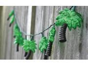 Tropical Fantasy Palm Tree String Lights