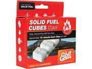 Esbit Solid Fuel (12 Pieces X14-Grams) -