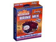 Smokehouse Products Jerky Flavored Natural Brine Mix, 10-Pack - Jerky Brine Mix
