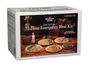 Mountain House 72-Hour Emergency Meal Kit -