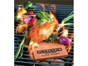 Smokehouse Products Alder Flavored Natural Grilling Plank, 3-Pack - Alder Grilling Plank 3 Pack
