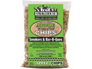 Smokehouse Products Apple Flavored Chips, 12-Pack - Apple Chips