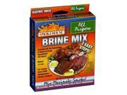 Smokehouse Products All Purpose Natural Brine Mix, 10-Pack - All Purpose Brine Mix