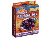 Smokehouse Products Polish Sausage Seasoning Mix, 10-Pack - Polish Sausage Seasoning