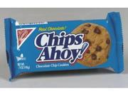 Chips Ahoy! Cookies , 1.4-Ounce Single-Serve Units (Pack Of 48) -