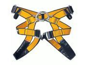 Singing Rock Digger Cave Harness - Great For Camping/Hiking