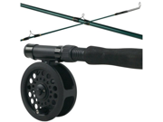 Crystal River Fly Fishing Combo Kit