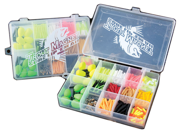 Leland's Lures Trout Magnet Boat Box 372 pc. Kit