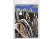 Stanley Vibra Shaft Spinnerbait 3/8oz Double Willow Golden Bream Md#: VS38-205DW