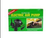 12 Volt DC Electric Air Pump Air Bed Pump Inflating Handheld Pump