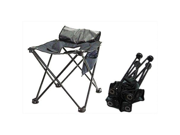 Travel John Foldable Commode Chair
