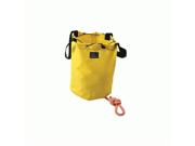 Cmi Classic Rope Bag Xlarge Black