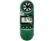KESTREL 2000 POCKET THERMO WIND METER (38298)