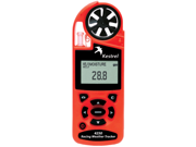 Kestrel 4250 Racing Weather Tracker w/Bluetooth - Orange