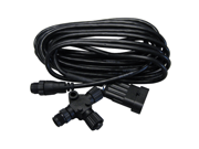 Lowrance 120-62 Lowrance Evinrude Engine Interface Cable - Red