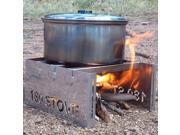 180 Tack 180 Stove - Emergency Stove, Backpacking Stove, Camp Stove - U.S.A. Made - 180 Tack