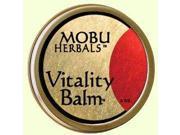 Mobu Herbals Vitality Balm (2oz) - MOBU