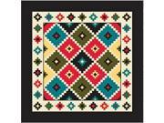 CAROLINA MANUFACTURING COMPANY - Southwest Modern Aztec Bandanas - CAROLINA MANUFACTURING COMPANY
