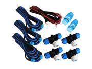 Raymarine Seatalkng Backbone Cable Kit For St70Raymarine SeatalkNg Backbone Cable (Blue)