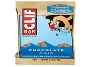 Clif Bar Energy Bar Chocolate Chip 12 Bars - Clif Bar