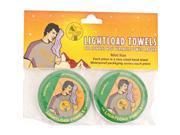 Lightload Mini Towel - 2 Pack - Lightload