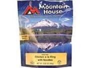 Chicken ala King&Noodles CS6 - Mountain House