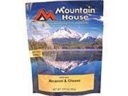 Double Serve Entrees - Macaroni & Cheese - Mountain House
