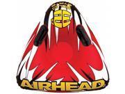 Airhead Freeze Triangle Snow Tube - Kwik Tek