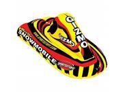Kwik Tek Gizmo Snowmobile Tube