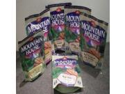 NEW Mountain House Emergency Best Sellers Kit - Mountain House