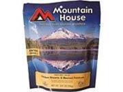 Mountain House -  Grilled Chicken Breast W/ Mashed Potatoes - Serves 2 - Mountain House