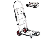 Sparco Products SPR02055 Portable Platform Cart- Open Dim 14-.50in.x26in.x38-.25in.