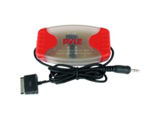 Pyle PLGI37I iPod Direct to 3.5 mm/1/8-Inch Stereo Audio Ground Loop Isolator