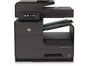 HP Officejet Pro X476dn Multifunction Printer