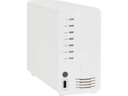 Toshiba ESV4-1T 4-Channel Embedded Network Video Recorder (1TB)