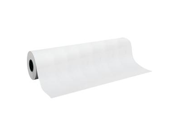 Pacon Corporation PAC5936 Kraft Wrapping Rolls- 50 lb.- 36in.x1000ft.- White Kraft