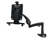 Ergotron - Ergotron Neo-Flex Desk Mount Tablet Arm