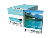 "Domtar 1842 EarthChoice Copy & Multipurpose Paper For Inkjet, Laser Print - 8.50"" x 11"" -  1 / Carton - White"