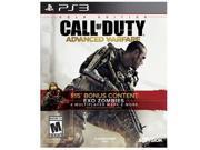 COD Advanced Warfare GOTY PS3