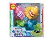 Whistling Hippos by Alex Toys -